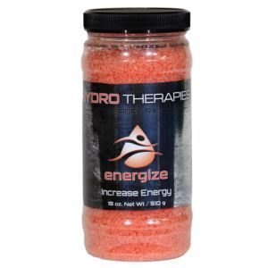 Hydro Therapy Energize