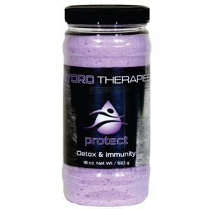 Hydro Therapy Protect