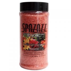 Spazazz Flora Wood