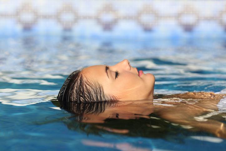 Swim Spa Santa Rosa