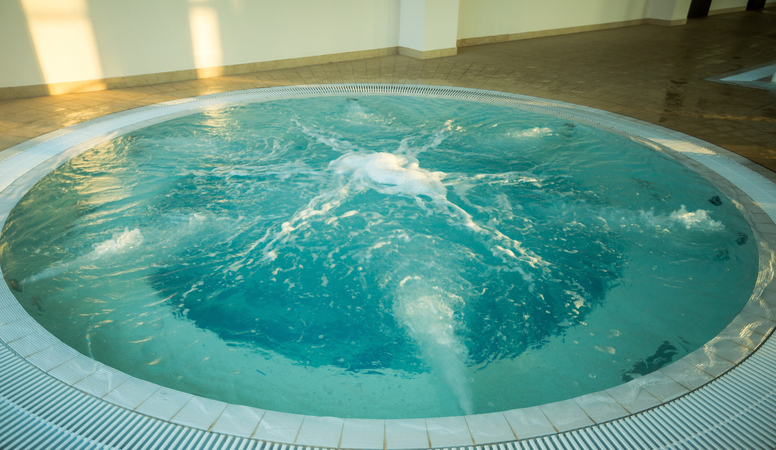 Whirlpool Hot Tubs Santa Rosa CA