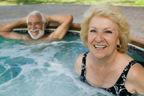 Buying New Hot Tub Spa